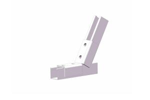 L8 45°弯角连接件